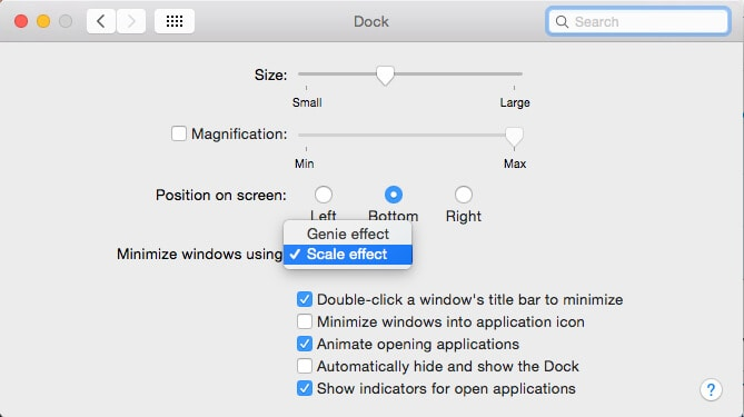 optermize Mac Speed