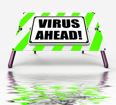 Forget viruses, be worried about your staff!