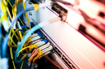 Networking your computers. A Guide for Small Businesses