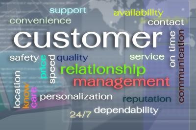 Customer relationship managment