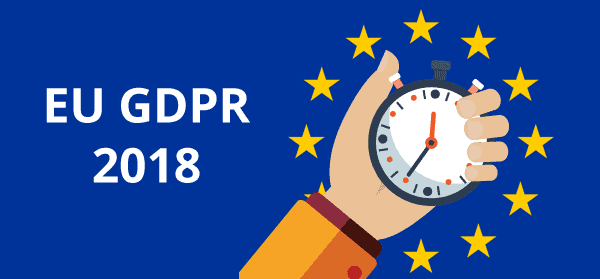 Getting Started With GDPR