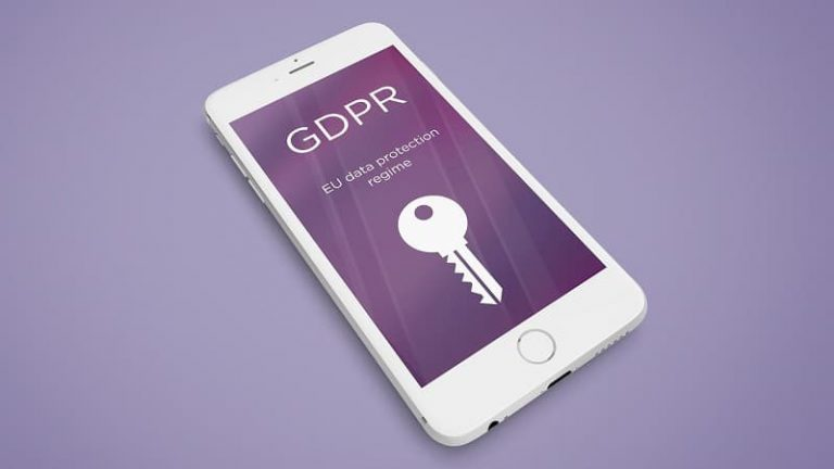 Is GDPR the end of Bring Your Own Device?