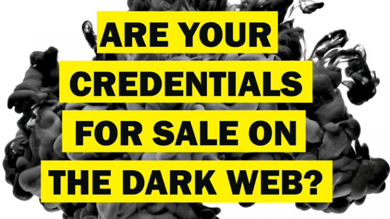 The Dark Web and its Impact on Your Business