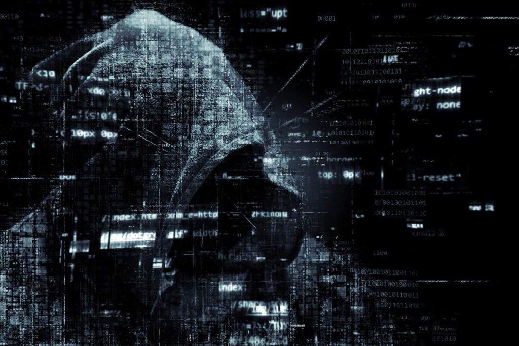 A computer hacker