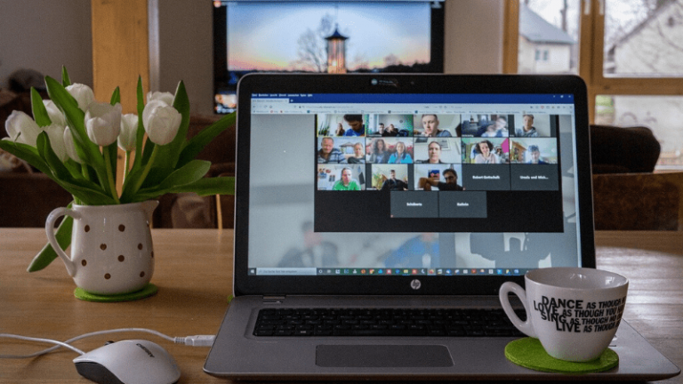 Tips for Trouble-Free Online Meetings